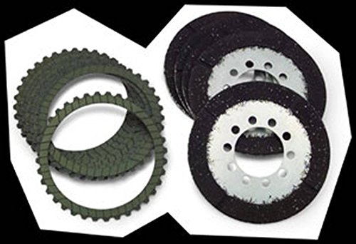 Barnett Performance Products ce Products Kevlar Stock Replacement Clutch Kit ()