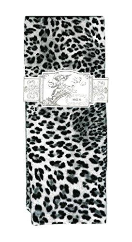 Sox Trot JUNGLE QUEEN - Printed Nylon - Socks Sox Trot