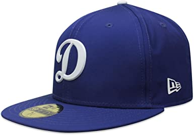 pick up los angeles watch Amazon.com : Los Angeles Dodgers New Era 2018 On-Field Prolight ...
