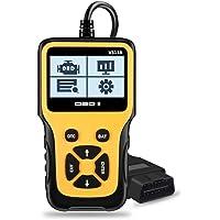 Ouk-BT Handheld Diagnostic OBD2 Scanner