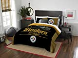 Officially Licensed NFL Pittsburgh Steelers
