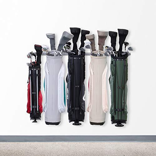 Monkey Bars Storage Golf