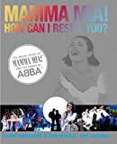 Mamma MIA! How Can I Resist You?, Judy Craymer and Bjorn Ulvaeus, 0297844210
