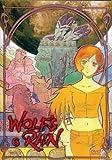 wolf's rain 06 dvd Italian Import