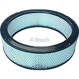 Bosch Workshop Air Filter 5544WS (Avanti, Buick, Cadillac, Checker, Chevrolet, GMC, Oldsmobile, Pontiac)