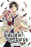 Takane & Hana, Vol. 11 (Takane & Hana)