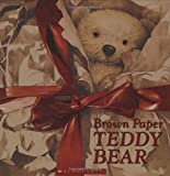 Brown Paper Teddy Bear, Catherine Allison, 043963900X