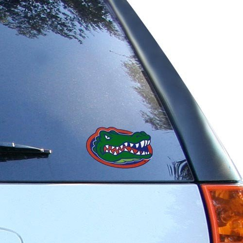 WinCraft NCAA University of Florida 21336011 Multi-Use Colored Decal, 5