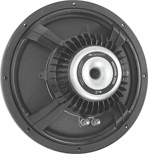 EMINENCE KAPPALITE3012HO 12-Inch Neodymium Series Speakers with High Output