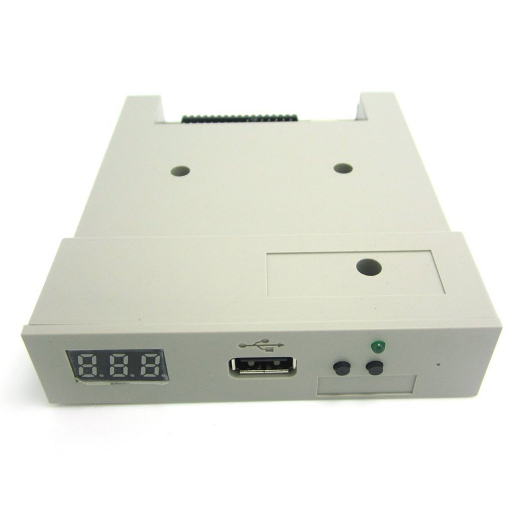Cikuso SFR1M44 U100 USB Floppy Drive Emulator ABS Maschine Fuer Industrie
