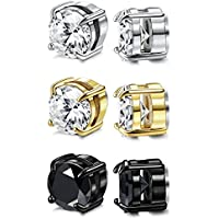 Best Magnetic Earrings For Men For 2017 2018 Reviews And Comparison