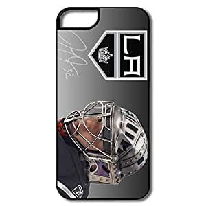 Jonathan Quick Interior Case Cover For IPhone 5/5s - Cool Shell