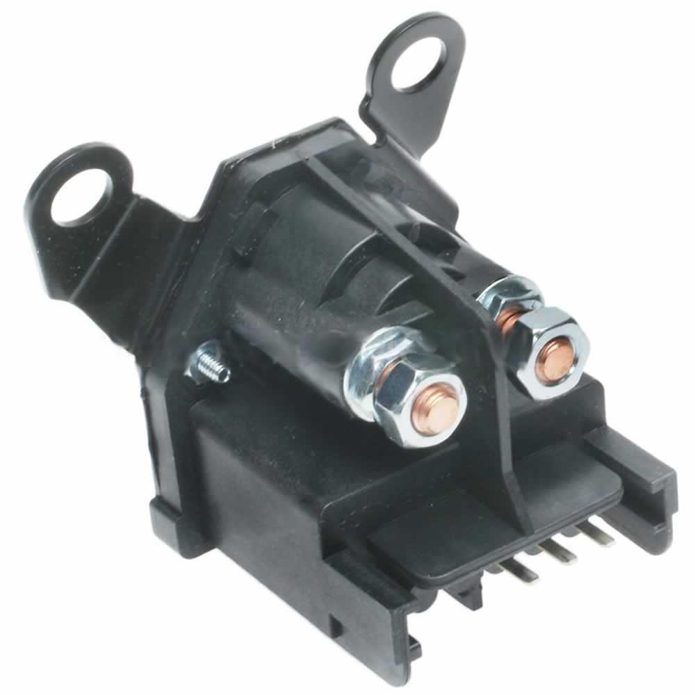 BWD GPC5 Glow Plug Controller Relay by BorgWarner