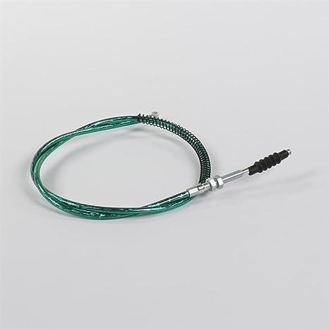 Apollo Cable de Embrague 930 mm/1000 mm Verde