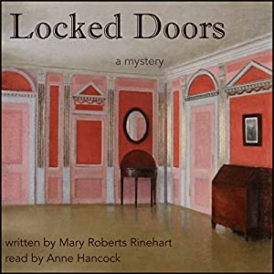 Locked Doors Audiobook