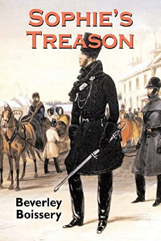 book cover of Sophie\'s Treason