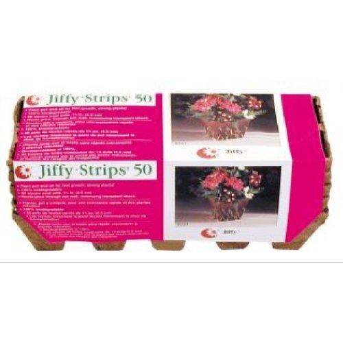 Jiffy JS50 1-3/4'' Jiffy Strips
