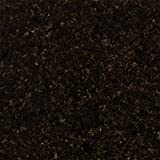 Instant Granite Black Granite Counter Top Film 36' x 144' Self Adhesive Vinyl Laminate Counter Top Contact Paper Faux Peel and Stick Self Application
