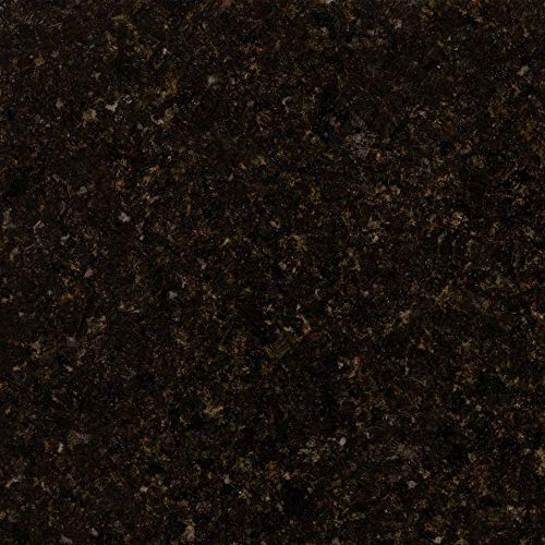 Instant Granite Black Granite Counter Top Film 36