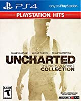 Uncharted The Nathan Drake Collection - PS4 [Digital Code]