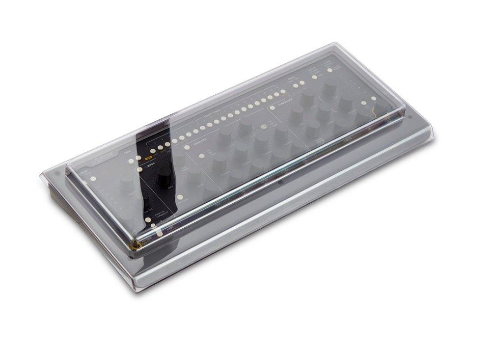 Decksaver Softube Console 1 Impact Resistant Cover