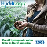 Hydro-Logic 31023 1000-GPD Evolution RO1000 High