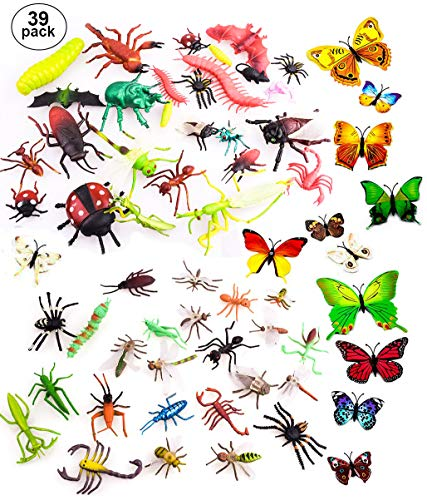 bug party supplies - 3