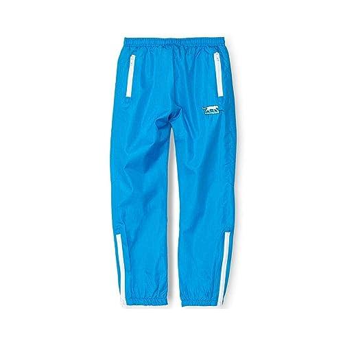 Airness - Pantalón de chándal - Pantalón Jpacino Azul Azul: Amazon ...