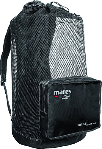 (Mares Cruise Backpack Mesh Elite Bag)