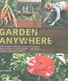 Garden Anywhere, Cosmic Debris Etc., Inc. Staff and Alys Fowler, 0811868753