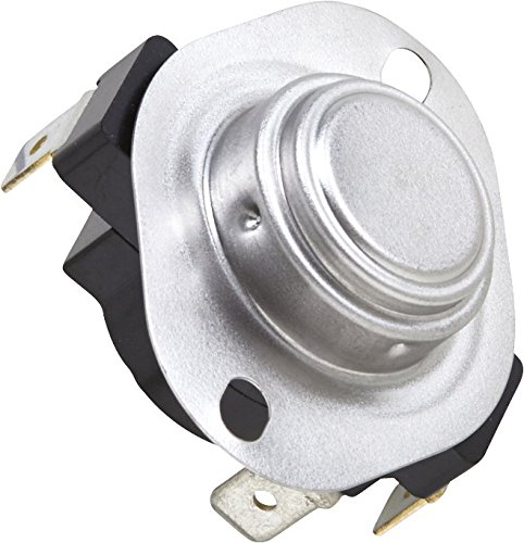 (Supco LD155 SPDT Limit Control Thermostat Snap Disc L155-20F 60T13 Style 611025)