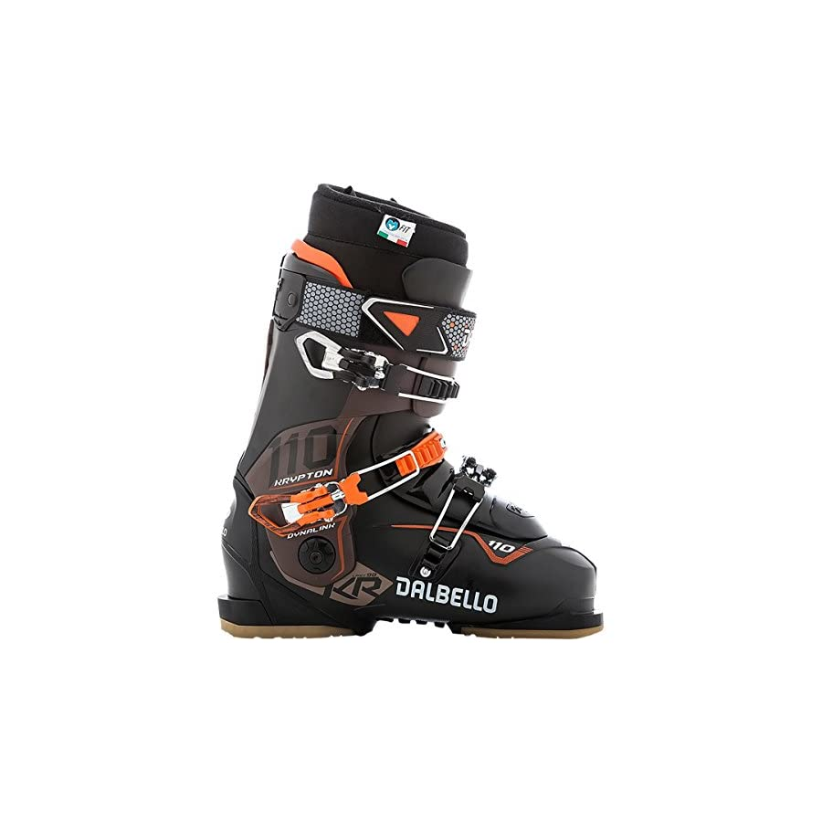 Dalbello Sports Krypton 110 ID Ski Boot Men's