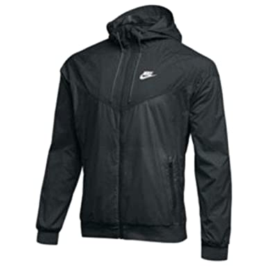 Image Unavailable. Image not available for. Color  Nike Mens Full Zip  Windrunner Jacket ... 188ae77f5