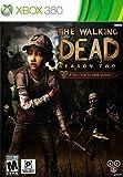 zombie games for xbox 360 - The Walking Dead: Season 2 - Xbox 360