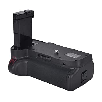 Newmowa Mango de Repuesto Battery Grip para Nikon D5100/D5200 ...
