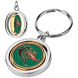 LinksWalker NCAA Alabama - UAB Blazers - Spinner Key Chain