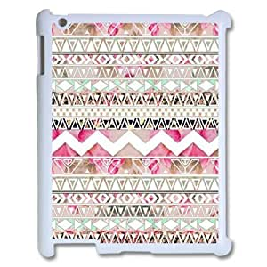 Aztec Tribal Pattern Classic Personalized Phone Case for Ipad2,3,4,custom cover case ygtg537688