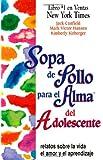 Sopa de Pollo para el Alma del Adolescente: Relatos sobre la vida el amor y el aprendizaje (Chicken Soup for the Soul) (Spanish Edition)