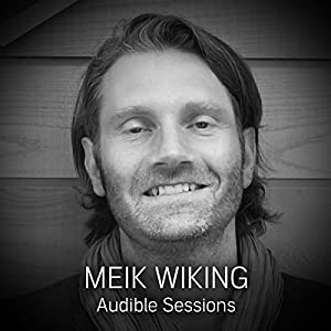 FREE: Audible Sessions with Meik Wiking Speech