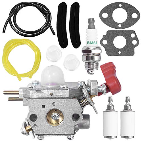 carburetor for leaf blower - 9