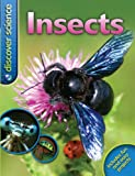 Discover Science - Insects, Barbara Taylor, 0753464497