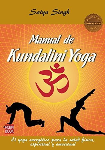 Manual de Kundalini yoga Masters/Salud Spanish Edition by ...