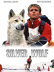 Silver Wolf - Eisige Jagd