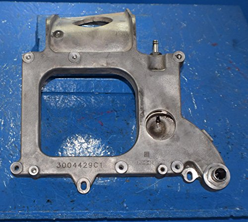 (MAXXFORCE 13 CRANK CASE BREATHER BRACKET 3004429C1 INTERNATIONAL PROSTAR -> 8041)