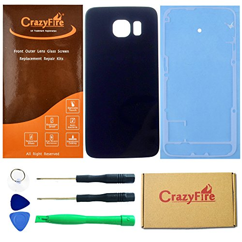 CrazyFire Replacement Glass Battery Adhesive product image