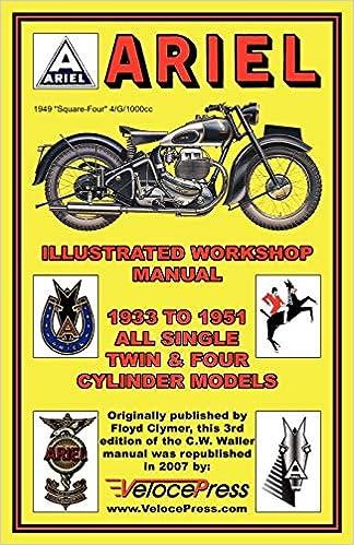 M349 honda 700-1000 interceptor 1983-1985 clymer motorcycle.