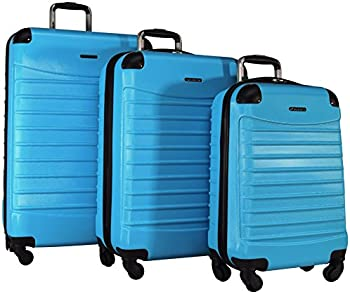 Ciao Voyager 3-Pc. Luggage Set