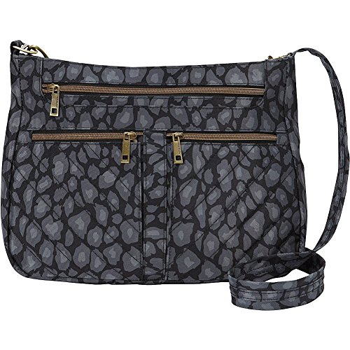 travelon-anti-theft-crossbody-and-rfid-id-pouch-set-leopard