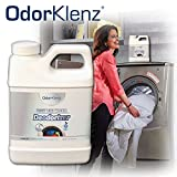 OdorKlenz 3 Load Washing Machine Deodorizer & Front Load Washing Machine Cleaner