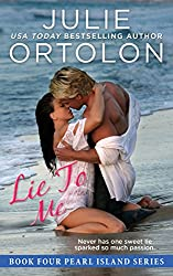 Lie to Me (Pearl Island Series Book 4)